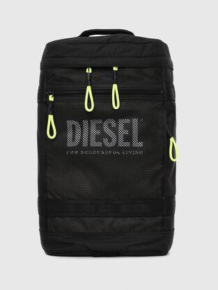 589535dfb4 Mens Bags: backpacks, crossbody | Diesel Online Store