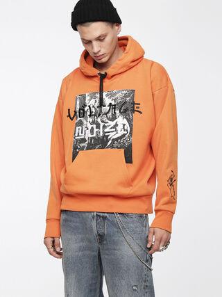 S-POFF,  - Sweatshirts