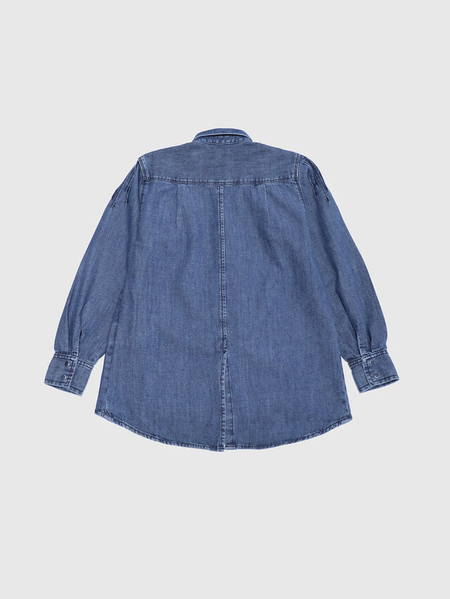 Diesel - CAMMY, Blue Jeans - Shirts - Image 2