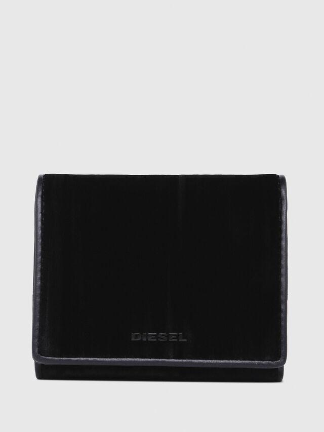 Diesel - LORETTA, Black - Bijoux and Gadgets - Image 1