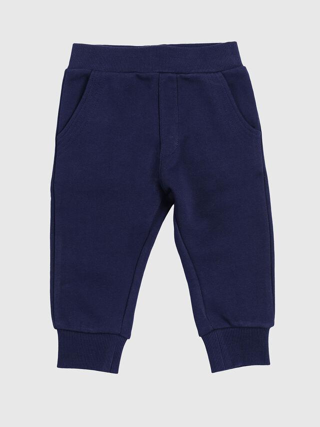Diesel - PADDIB, Navy Blue - Pants - Image 1