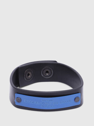 A-BRESS, Black/Blue - Bijoux and Gadgets