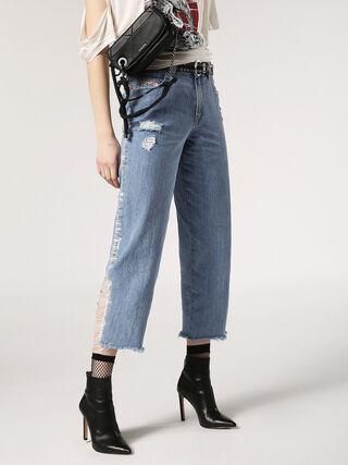 Niclah 084RD,  - Jeans