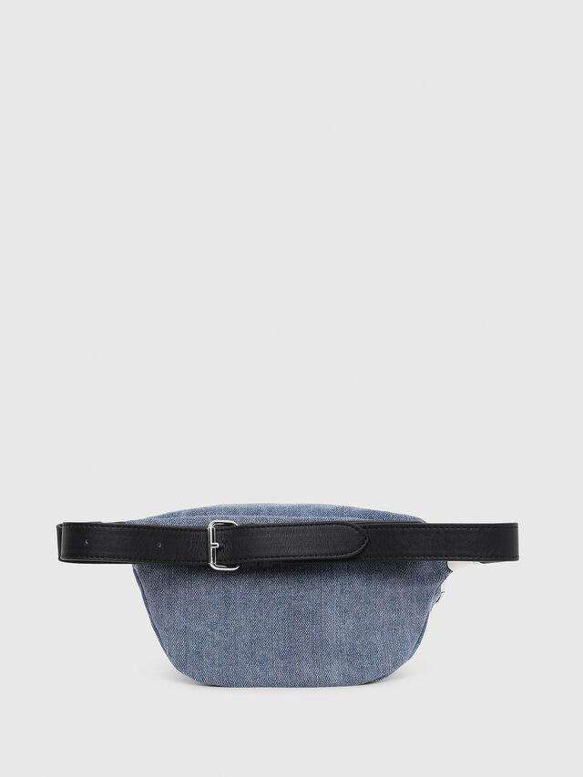 Diesel - ADRIA, Blue Jeans - Belt bags - Image 2