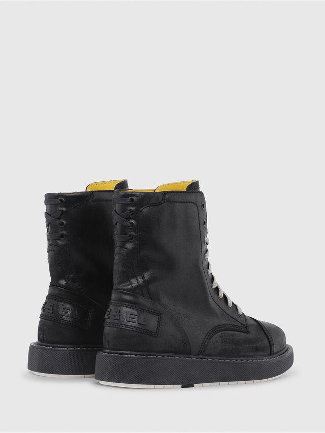 Diesel - D-CAGE DBB, Black - Boots - Image 3