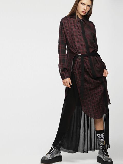 D-BAGGY,  - Robes