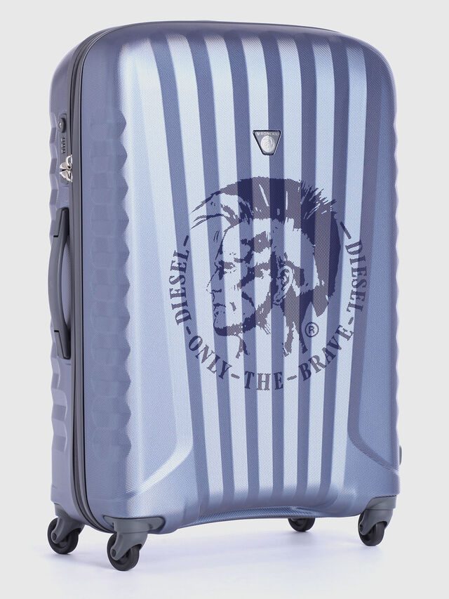 Diesel - MOVE M, Azure - Luggage - Image 2