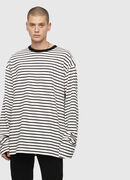 T-DAICHI, White/Black - T-Shirts