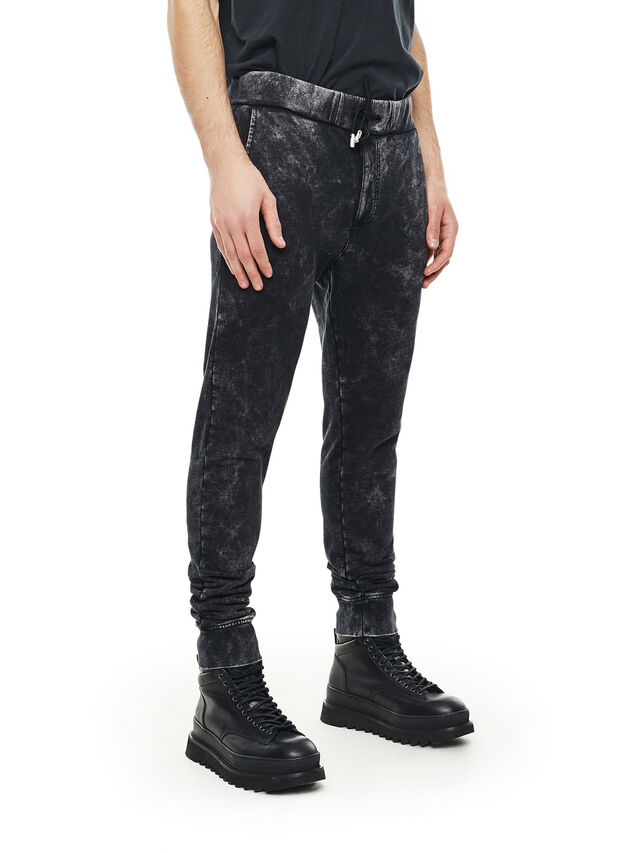 Diesel - PARAX, Black - Pants - Image 4