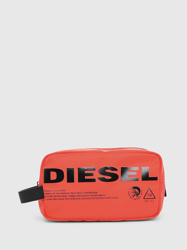 Diesel - POUCHH, Orange - Bijoux and Gadgets - Image 1