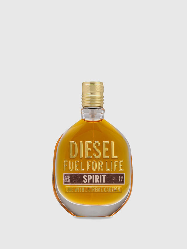 Diesel FUEL FOR LIFE SPIRIT 75ML, Générique - Fuel For Life - Image 2