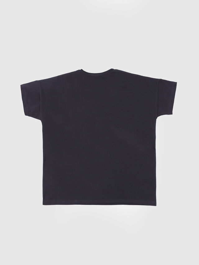 Diesel - TJSILY, Black - T-shirts and Tops - Image 2