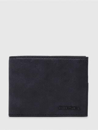 NEELA XS, Dark Blue - Small Wallets