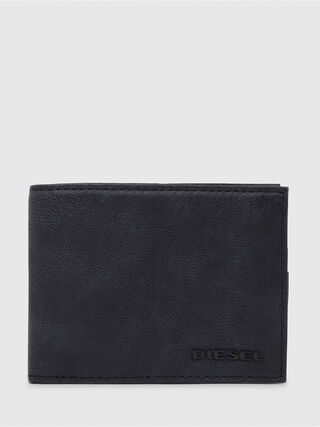 NEELA XS, Dark Blue - Small Wallets