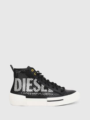 c22dd3df3ee696 Womens Sneakers/ Trainers | Diesel Online Store