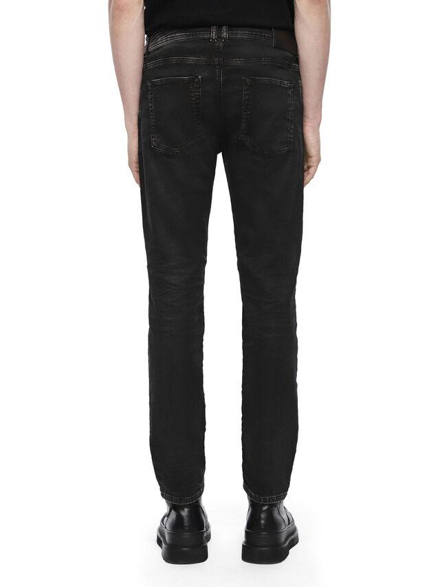 Diesel - TYPE-2815, Black Jeans - Jeans - Image 2