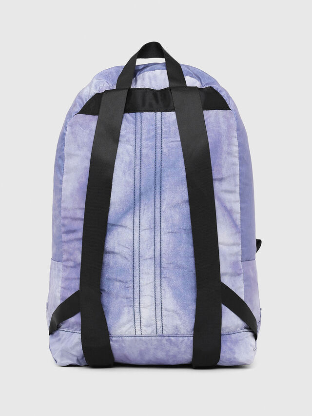 Diesel - BAPAK, Lilac - Backpacks - Image 2