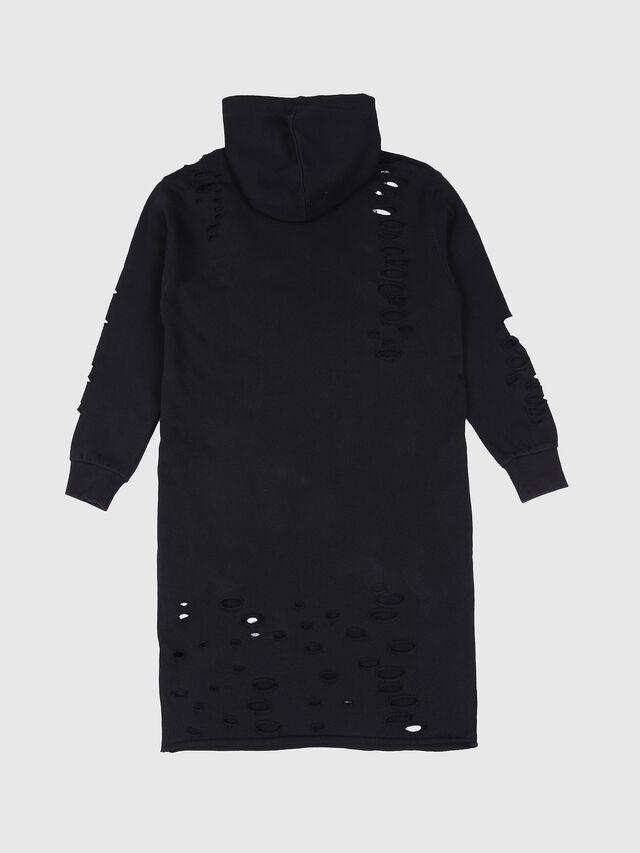 Diesel - DJALYSSA, Black - Dresses - Image 2