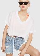 T-ELISY-A, White - T-Shirts