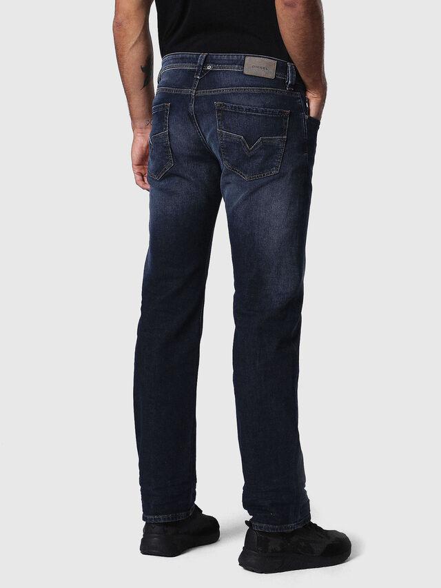 Diesel - Larkee 084KW, Dark Blue - Jeans - Image 2