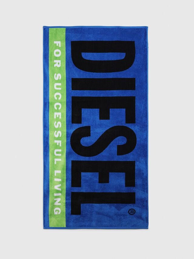 Diesel - BMT-HELLERI, Blue - Out of water - Image 1