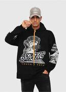 S-JACK-YA, Black - Sweatshirts