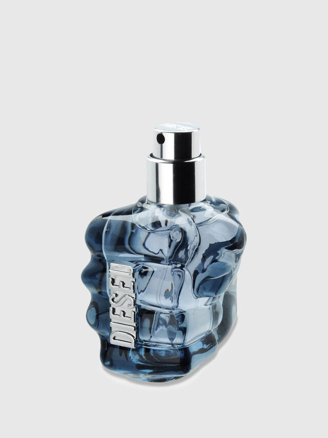 Diesel ONLY THE BRAVE 50ML, Light Blue - Only The Brave - Image 2