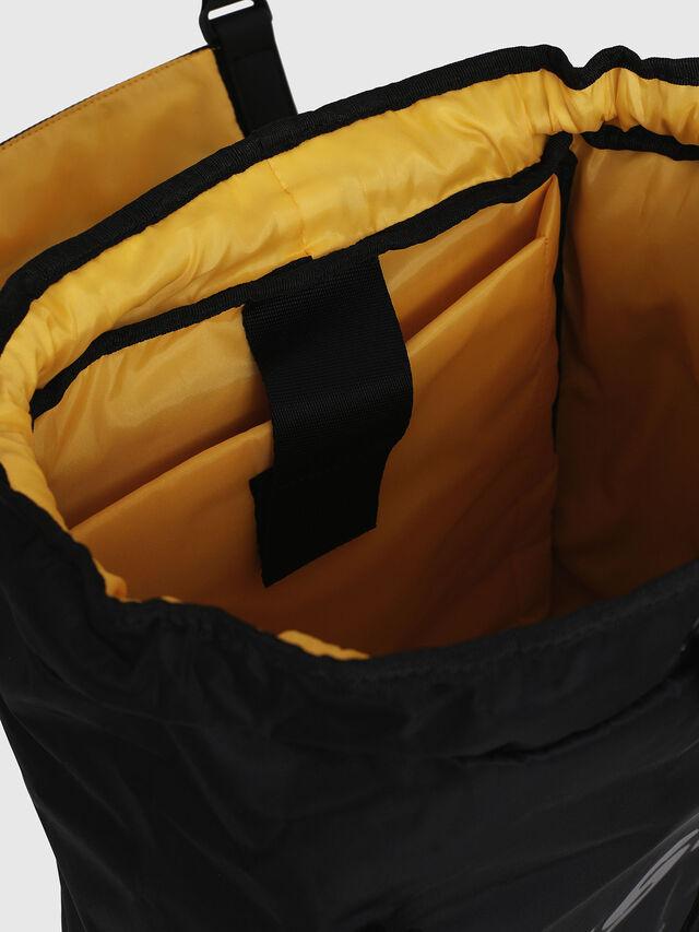 Diesel - F-SUSE BACK, Black - Backpacks - Image 5