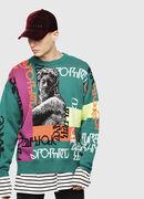 K-NOX, Dark Green - Sweaters