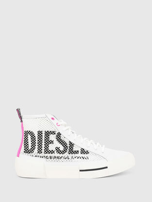 cbc82381d73253 Womens Shoes: sneakers, heels | Go with no plan · Diesel