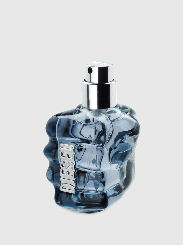 Diesel - ONLY THE BRAVE 75ML, Light Blue - Only The Brave - Image 2