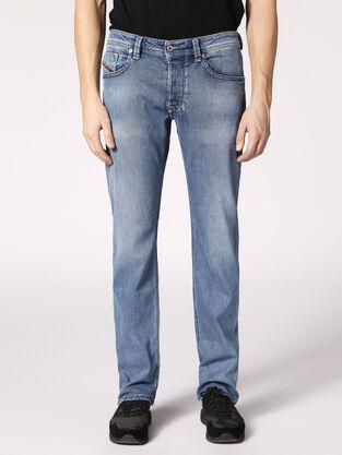 53903251 Mens Straight Jeans | Diesel Online Store
