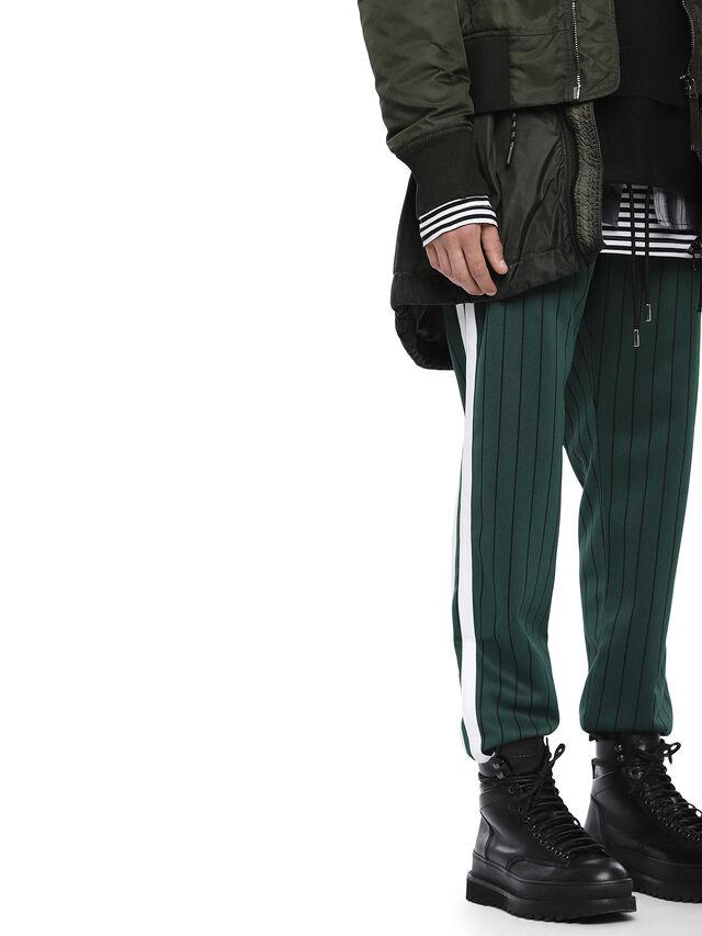 Diesel - PERLONY, Green - Pants - Image 3