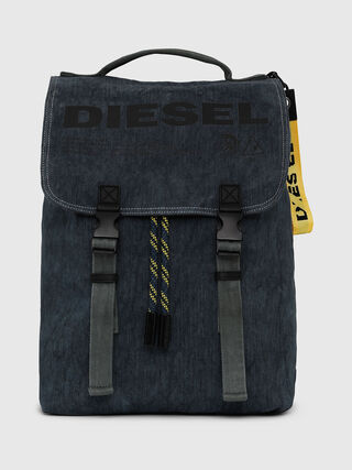 VOLPAGO BACK, Blue Jeans - Backpacks