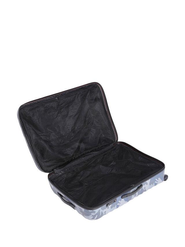 Diesel - MOVE L, Grey/Blue - Luggage - Image 5