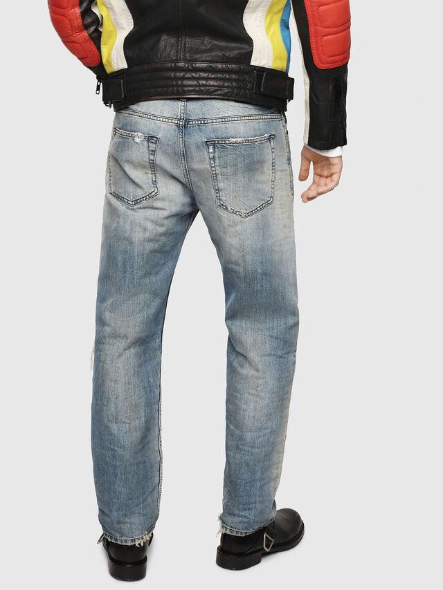 Diesel - D-Kodeck 088AP, Medium Blue - Jeans - Image 2