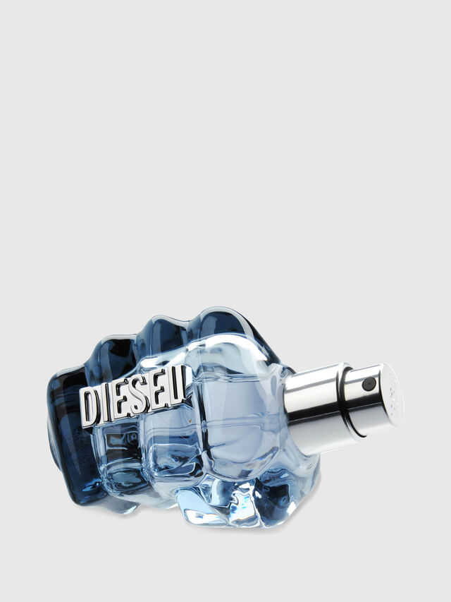 Diesel - ONLY THE BRAVE 75ML, Bleu Clair - Only The Brave - Image 3