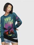 M-LAND, Dark Green - Sweaters