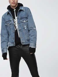 Diesel Online Store USA | Authority in Denim, Leather ... - photo #7