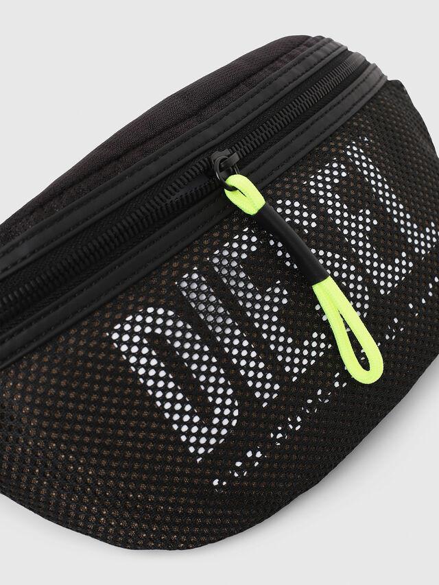 Diesel - LONIGO, Black - Crossbody Bags - Image 4