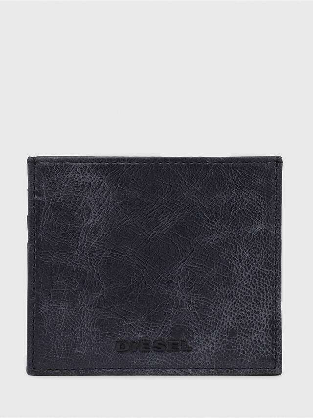 Diesel - JOHNAS I, Black - Card cases - Image 1