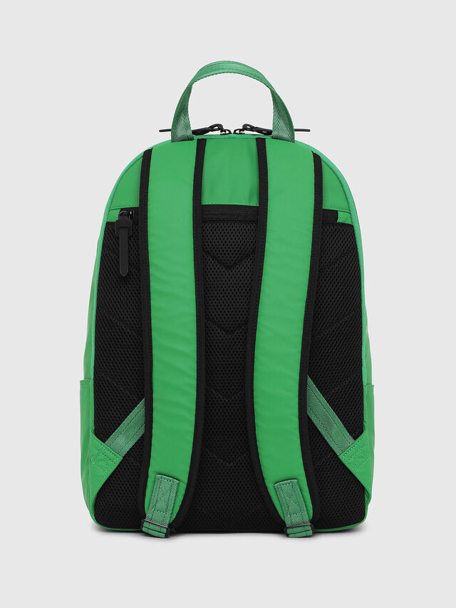 Diesel - BOLD BACK II, Green - Backpacks - Image 2