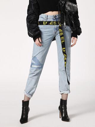 Neekhol 084SX,  - Jeans