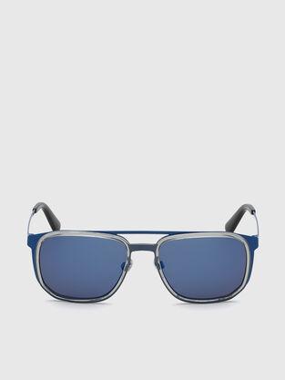 f67c48ea55 Black Gold. Sunglasses in metal.  142.00. New. DL0294