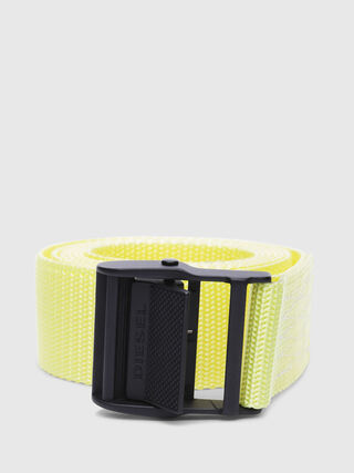 B-ONAVIGO, Yellow Fluo - Belts