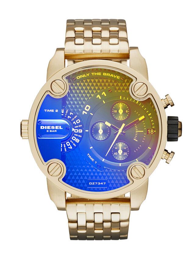 diesel 3 bar watch gold price new image diesel kkimages org. Black Bedroom Furniture Sets. Home Design Ideas