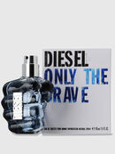 ONLY THE BRAVE 50ML, Bleu Clair - Only The Brave