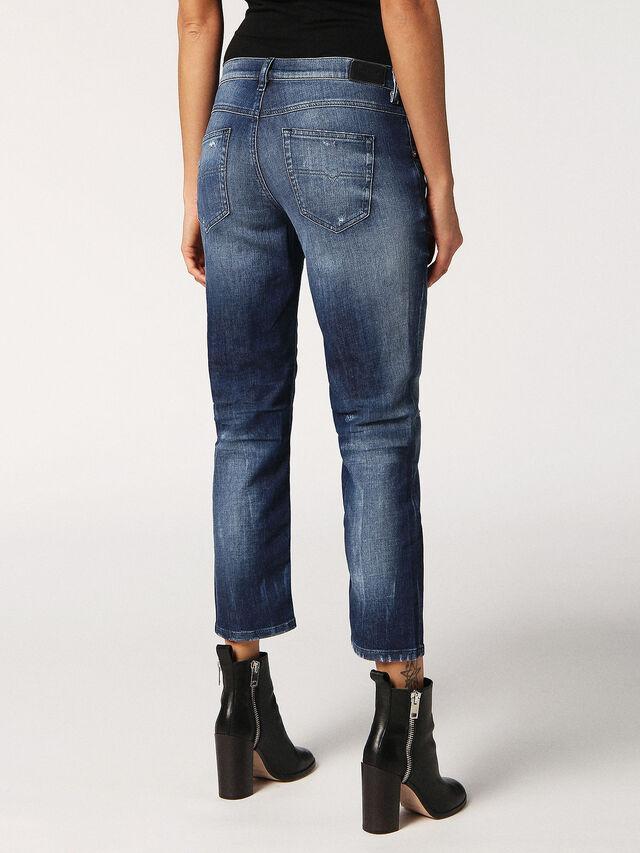 Diesel - Belthy 084MX, Blue Jeans - Jeans - Image 3