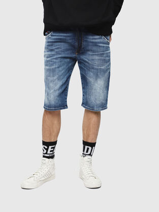 Mens Trousers and Shorts   Diesel Online Store c8da4c724f