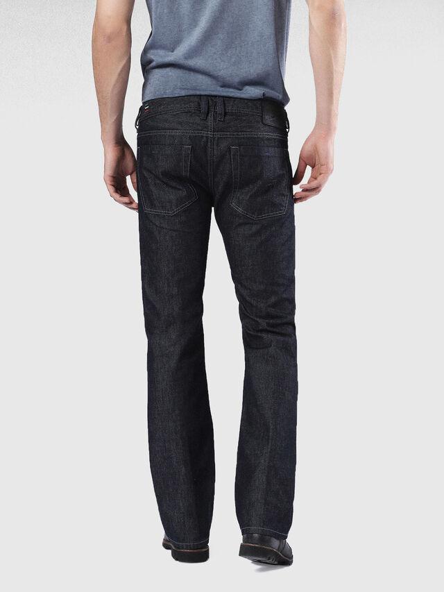 Diesel Zatiny 0088Z, Bleu Foncé - Jeans - Image 3